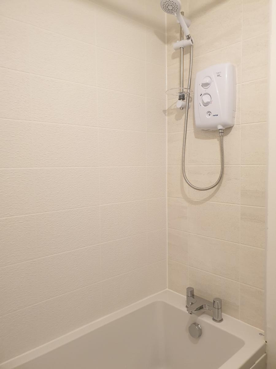 Abbeyfields Bath & Shower