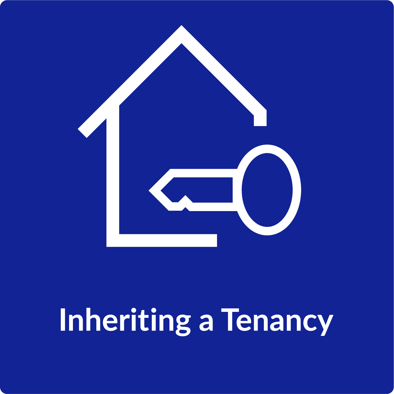 Inheriting a Tenancy