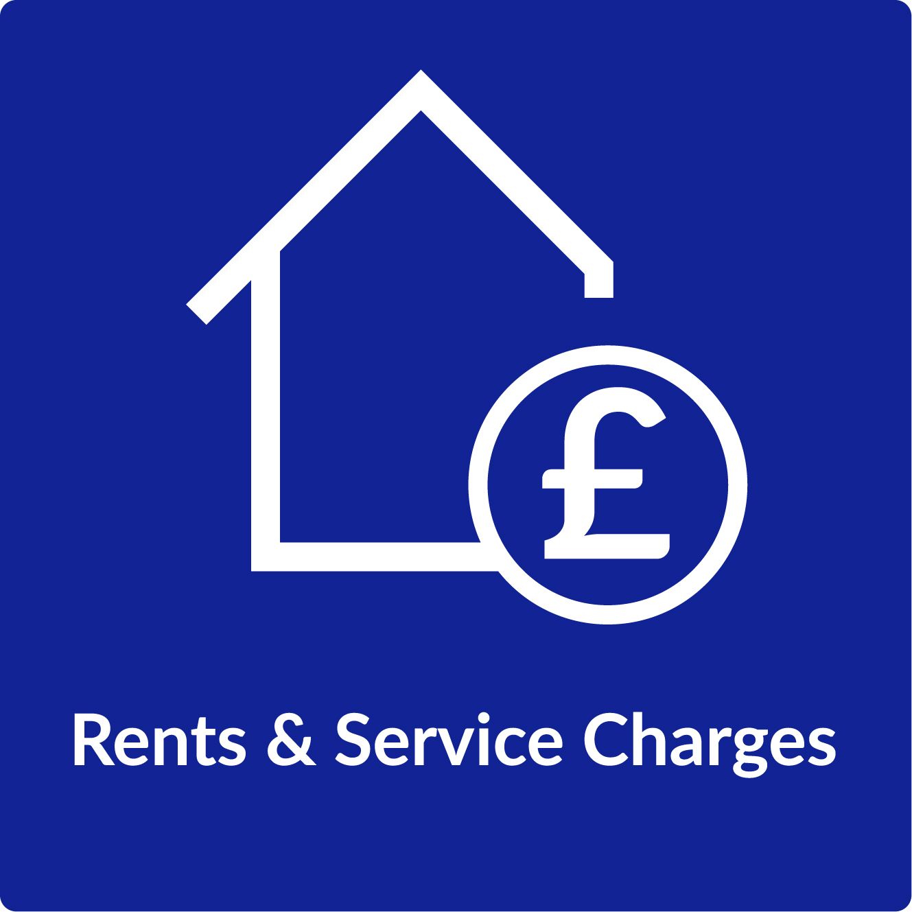 Rent & Service Charges