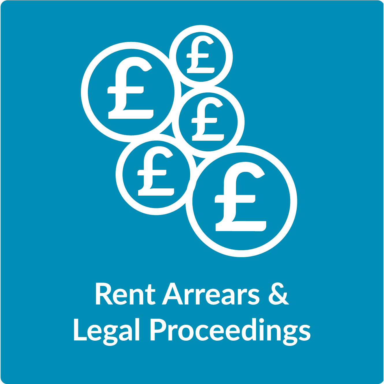Rent Arrears and Legal Proceedings
